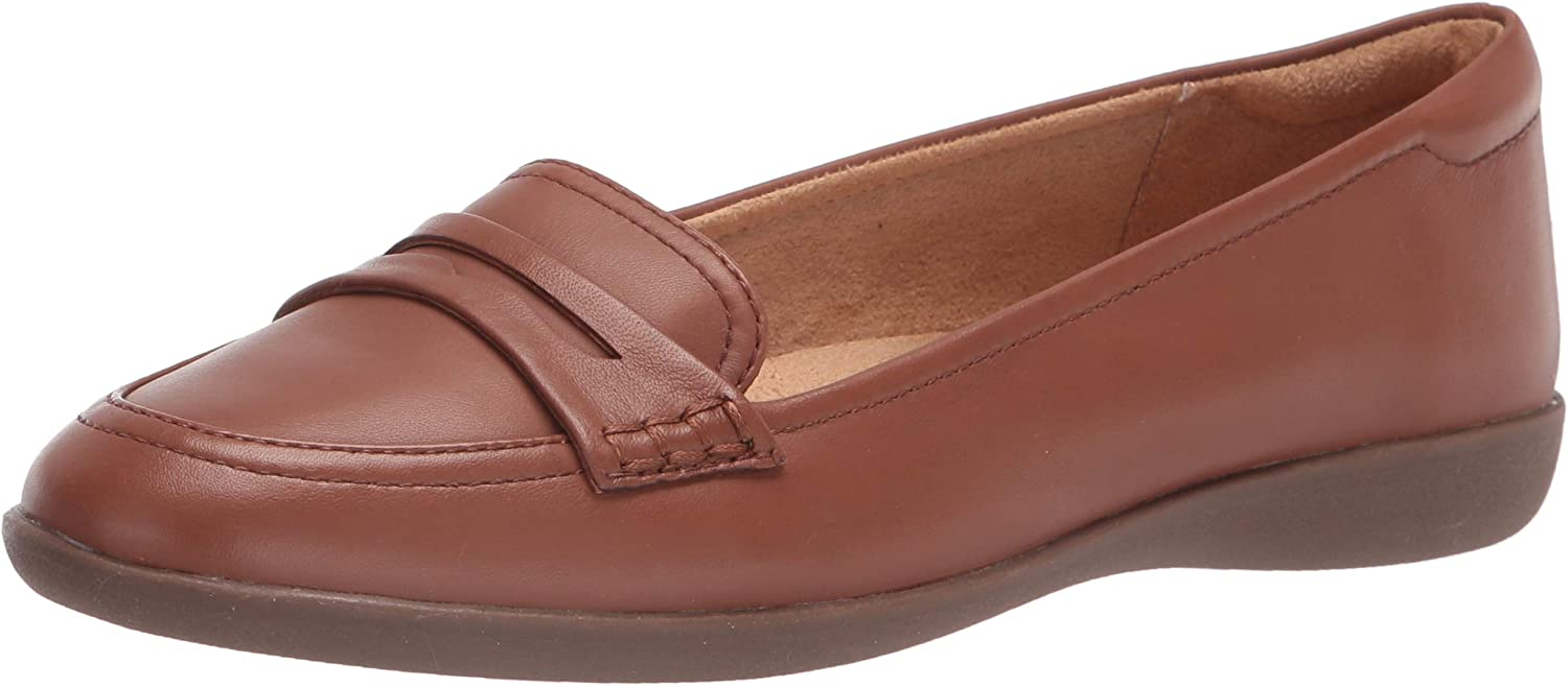 Max 71% OFF Naturalizer Phoenix Mall Women's Loafer Finley