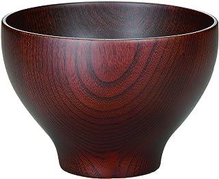 尾崎商店 和食器 『漆塗り木製丼椀』 美里