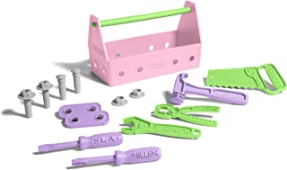 Green Toys Tool Set-Pink, Assorted