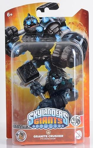 Skylanders  Giants GrünITE CRUSHER LIMITED EDITION