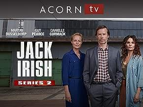 Jack Irish - Season 2