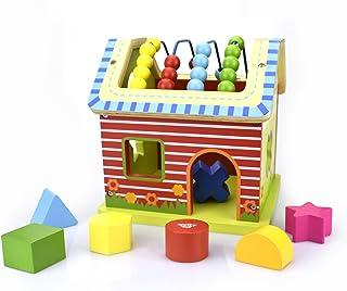 Tooky Toy TKC510 Activity House