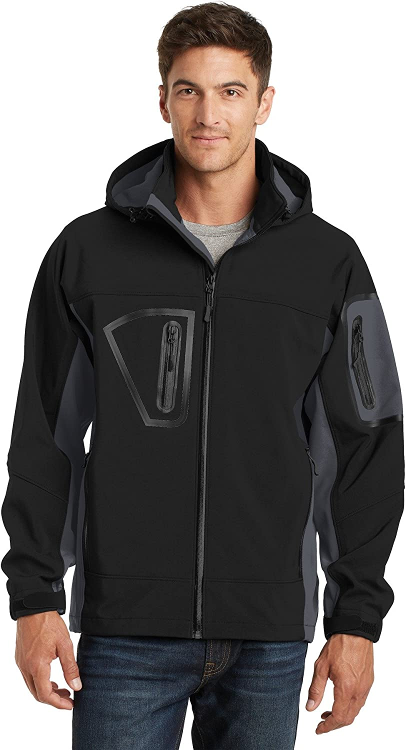 Port Authority Free shipping on posting 2021 new reviews Men's Tall Jacket Soft Waterproof Shell