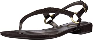 Rockport Women's Tm Zosia Thong Flat Sandal