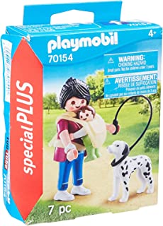 Playmobil 70154 Special Plus Toy Figure Playset, Colourful