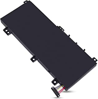 New 7.5V 38Wh Replacement Battery for Asus Transformer Book Flip TP550LA TP550LD R554L C21N1333 15.6