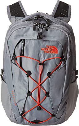 8e2b93d5b7 The north face womens borealis dapple grey heather tropical coral | Shipped  Free at Zappos