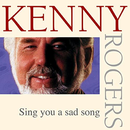 Sing You A Sad Song by Kenny Rogers on Amazon Music - Amazon com
