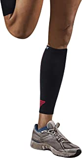 SuMade Women Compression Leg Sleeves,Support Athletic Sleeves Pain Relief for Shin Splint Best for Running Travel 1 Pair