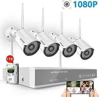 Best video surveillance equipment for sale Reviews