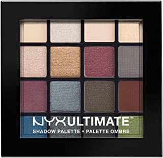 Best nyx filter eyeshadow palette Reviews
