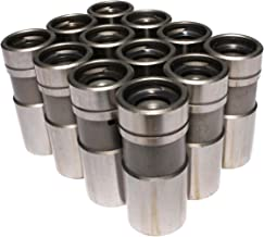 COMP Cams 862-12 Pro Magnum Hydraulic Lifter for 289-302 Small Block/351 Windsor/Cleveland/429-460 Ford, (Set of 12)