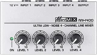 Best guitar signal mixer Reviews