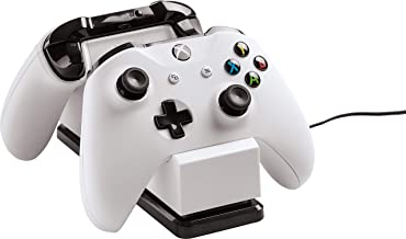 Best PowerA Charging Station for Xbox One - White Review