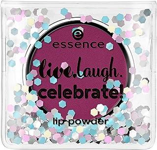 Essence Live.Laugh.Celebrate! Lip Powder - 01 Crush On You!