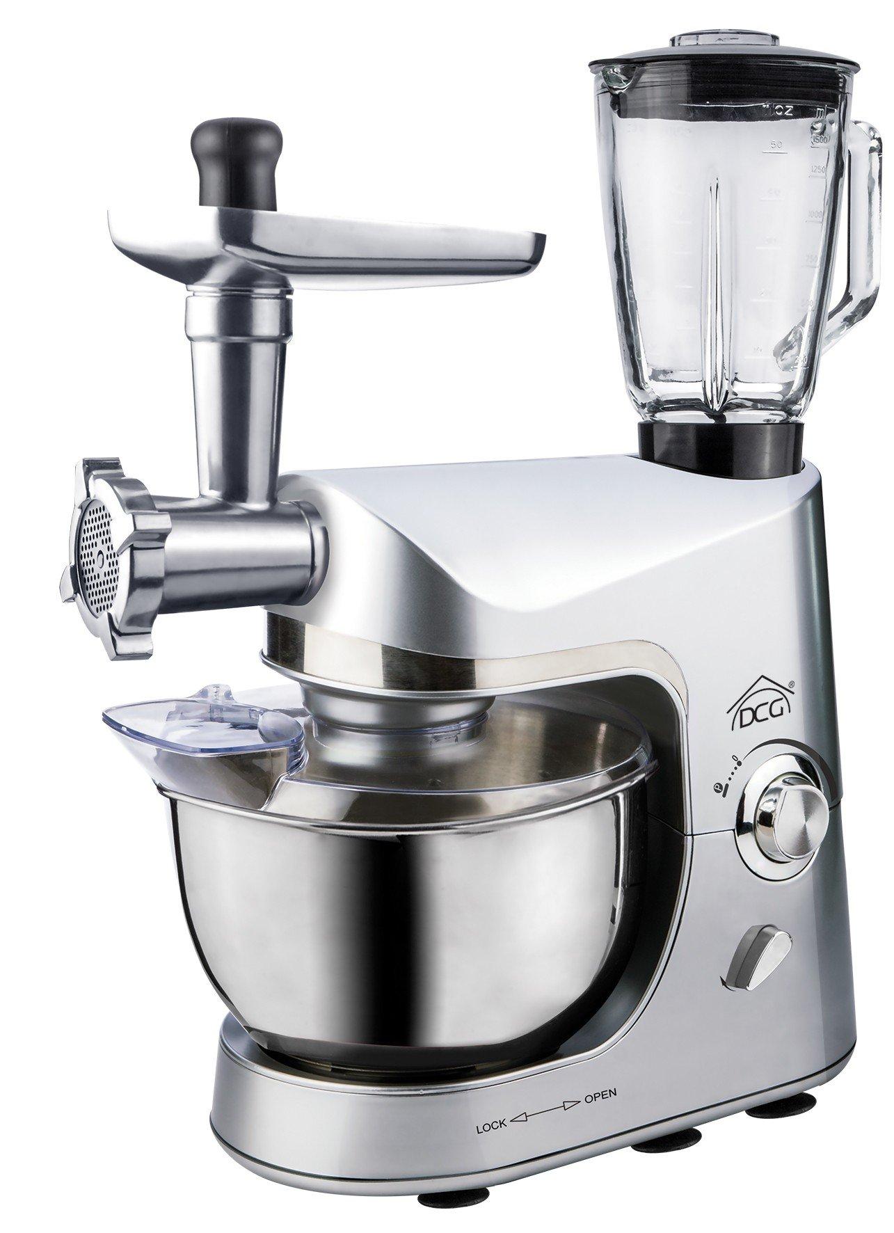 KM9085 Superchef DCG – Robot de cocina multifunción: Amazon.es: Hogar