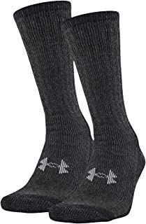 Adult Hitch ColdGear Boot Socks, 2-pairs