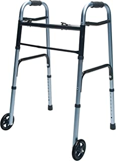 Lumex ColorSelect Adult Walker with 5