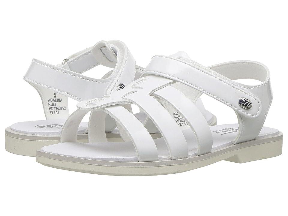 Naturino Express Adalina (White) Girls Shoes