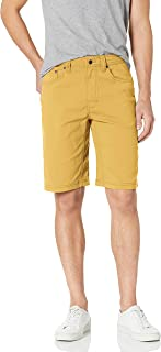 prAna - Men's Brion Lightweight, Water-Repellent, Moisture-Wicking Shorts for Climbing and Everyday Wear