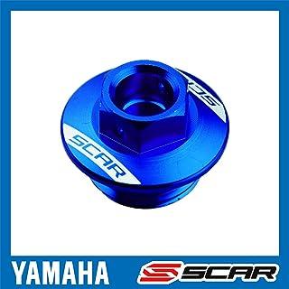 Joint de couvercle de soupape de Suuonee joint de joint de garniture de joint de couvercle de soupape de moteur de moto pour Yamaha YZ125 YZ 125 1994-2002 P GS29