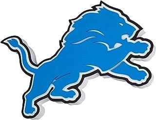 3d lion logo
