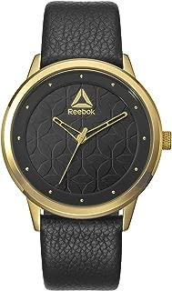 Reebok analog Watch for Men - RD-CHB-L2-S2LB-B2