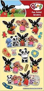 Best bing bunny stickers Reviews
