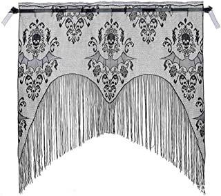 Best garland lace curtains Reviews