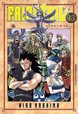 Fairy Tail - Volume - 13