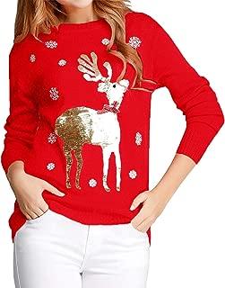 Best flamingo christmas sweater plus size Reviews