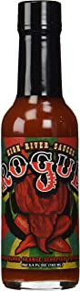 Rogue Moruga Blood Orange Scorpion Pepper Sauce - 5.4 fl/oz.