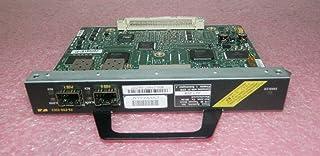 Cisco 2-Port OC-3/STM-1 POS Port Adapter (Spare) 155,52 Mbit/s - Accesorio de red (Alámbrico, RJ-45, 155,52 Mbit/s) (Reaco...