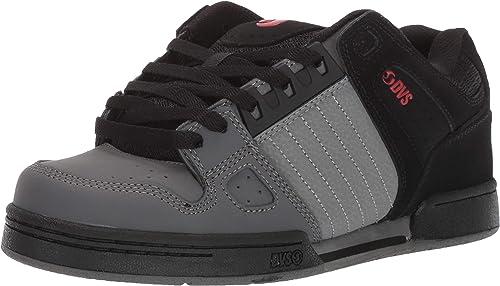 DVS Celsius chaussures 49.5 EU Char gry blk