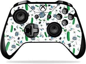 rick and morty xbox one controller skin