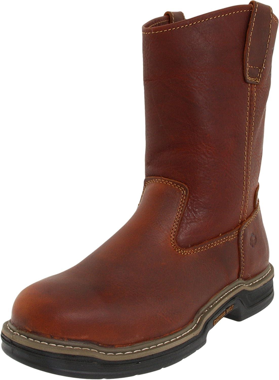 Wolverine Men's W02427 Raider Boot