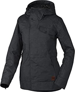 Women's Showcase BZI Jacket