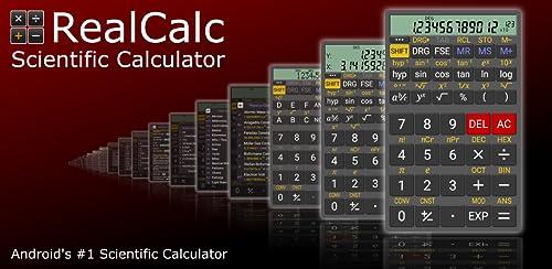 『RealCalc Plus』の9枚目の画像