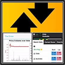 Betfair : Sports Trading Pre- Match, In-Play Odds Data and Analysis Part I (English Edition)