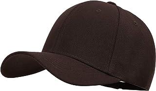 قبعة بيسبول للرجال والنساء سادة منخفضة المستوى الرياضة سادة قابلة للتعديل قبعات كرة أبي