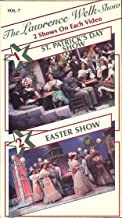 The Lawrence Welk Show, Vol. 7 - St. Patrick's Day Show/Easter Show VHS