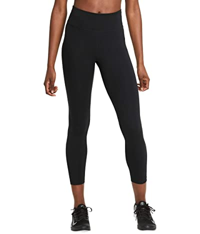 Nike One Mid-Rise 7/8 Tights 2.0 Women