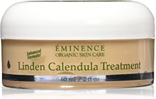 Eminence Organic Skincare. Linden Calendula Treatment Cream