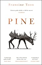 Pine: The spine-chilling Sunday Times bestseller