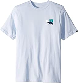 Cali Winter Short Sleeve T-Shirt (Big Kids)