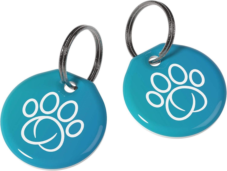 placas identificacion puertas para perros