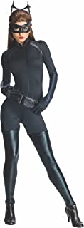 Women's Dark Knight Rises Adult Catwoman Costume