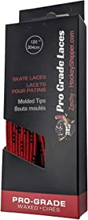 Best gold hockey laces Reviews
