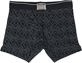 U.S. Polo Assn. Men's Stretch Trunk Boxer Brief
