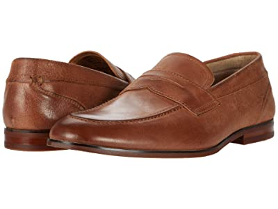Steve Madden Emiry Loafer (Tan Leather) Men